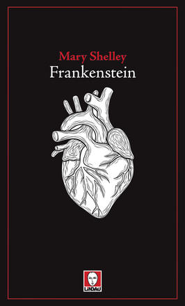 Frankestein di Mary Shelley