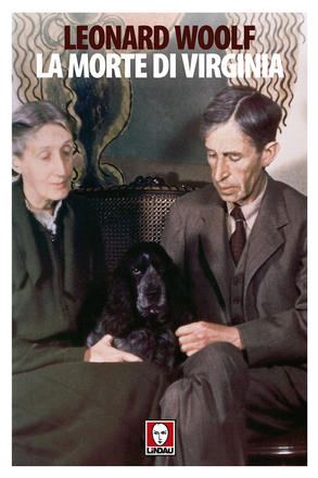 La morte di Virginia Woolf
