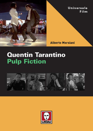 Quentin Tarantino. Pulp Fiction